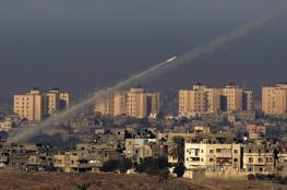 """صفارات الإنذار تدوي في المستوطنات شرق غزة نتيجة إنذار """"كاذب"""""""