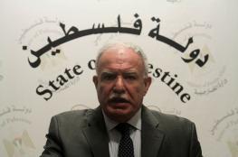 المالكي يطلع أعضاء السلك الدبلوماسي العربي لدى بلغاريا على تطورات القضية الفلسطينية