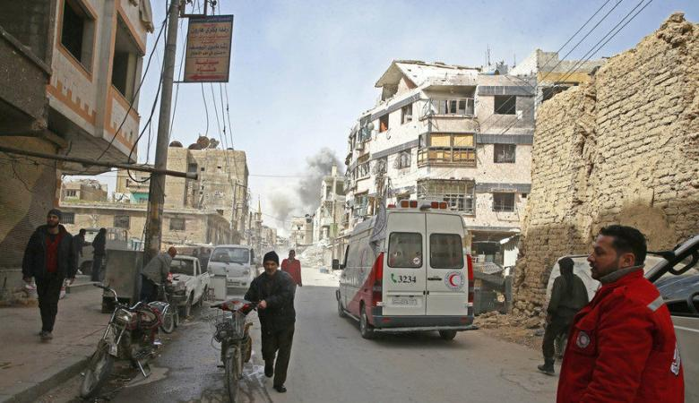 10 سنوات سجناً بحق اي بريطاني يزور سوريا