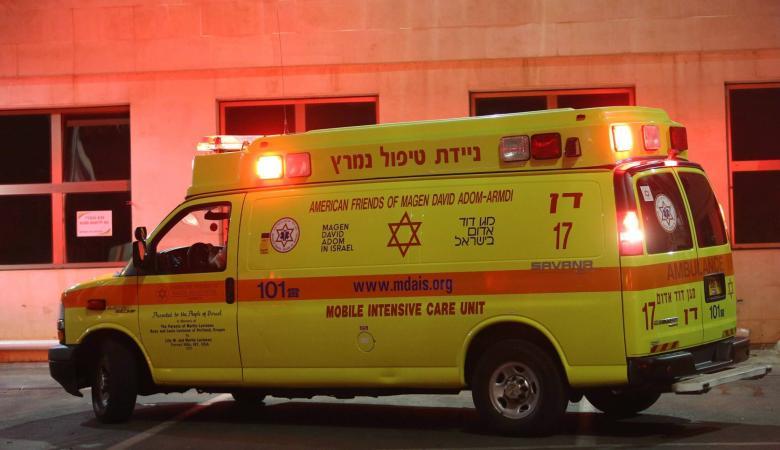 """""""اسرائيل """" تسجل 8 حالات وفاة و1090 اصابة جديدة بكورونا"""