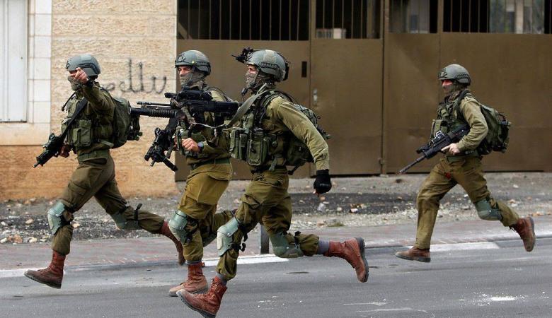 عشرات الاصابات في مواجهات مع الاحتلال في قلنديا وحوارة