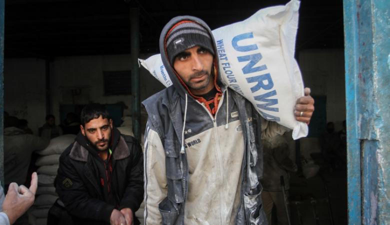 مليون ونصف فلسطيني في غزة يعتمدون على المساعدات الإنسانية