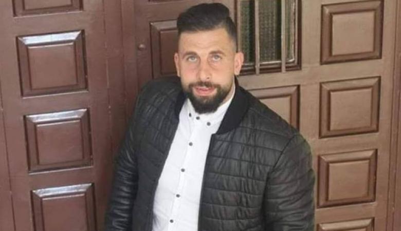 اصابة عامل من نابلس بجراح خطيرة اثر سقوطه عن الطابق 11