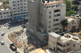 مصرع مواطن إثر سقوطه عن الطابق الرابع في منزله