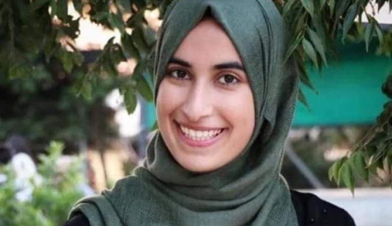 الاحتلال يفرج عن طالبة جامعية من رام الله
