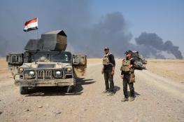 الجيش العراقي يعلن بسط سيطرته الكاملة على مطار الموصل