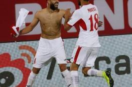 كأس آسيا : الأردن يسعى لتجاوز فيتنام