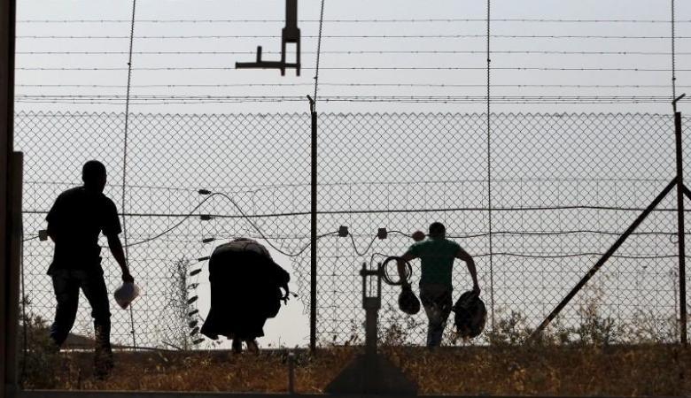 نقابة عمال فلسطين تشييد بقرار الحكومة بشأن التصاريح