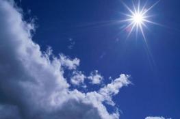 حالة الطقس: أجواء خريفية نهارا ومائلة للبرودة ليلا