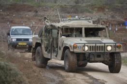 دولة فلسطين تحذر من انفجار قنبلة البارود  في الضفة الغربية