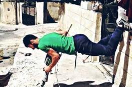 لما تكون خاطب .تغزو حسابات الفلسطينيين عبر فيسبوك