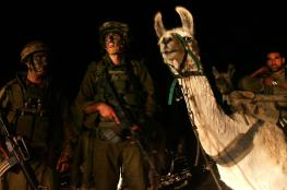 جيش الاحتلال يطور نظاماً لمعرفة أماكن جنوده بالمعارك