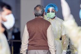 أكثر من 400 الف مصاب بكورونا في الخليج العربي