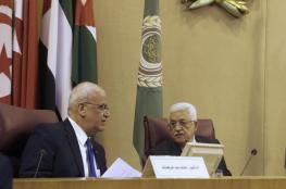 هجوم اسرائيلي حاد على الرئيس عباس