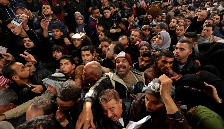 إغلاق معبر رفح بشكل مفاجئ وسفارة فلسطين في القاهرة تشكل خلية طوارئ