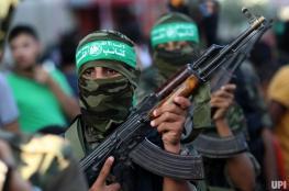 حماس لاسرائيل : عليكم التفكير كثيراً قبل اتخاذ أي قرار بالحرب