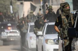 """الجهاد الاسلامي : """"سنواصل طريق سليماني حتى تحرير القدس """""""