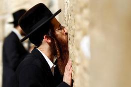 كورونا يتفشى في مناطق المتدينين اليهود
