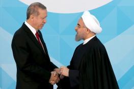 ايران : نرفض الانقلاب وندعم الحكومة التركية الشرعية