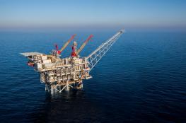 مصر ستبدأ استيراد الغاز الاسرائيلي العام القادم