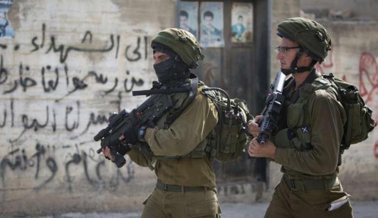 دير ابو مشعل تحت الحصار لليوم الرابع على التوالي