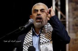 """كاتب إسرائيلي يخاطب السنوار: لن يكون هناك مدينة """"تل أبيب """" لتقصفها بآلاف الصواريخ"""