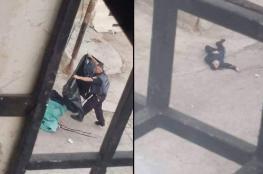 استشهاد شاب في الخليل بزعم طعنه لجندي اسرائيلي