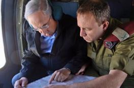 الجامعة العربية : نتنياهو ضاعف الاستيطان في الضفة الغربية