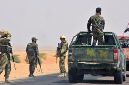النظام السوري يواصل سيطرته على مناطق في دير الزور