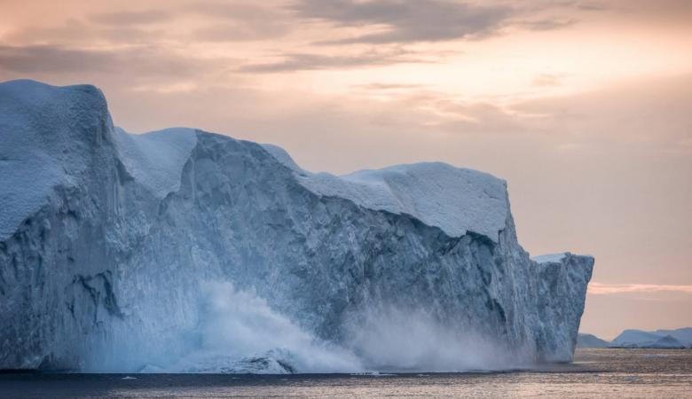 أكبر تصدع على الأرض منذ 100 عام قد يغير خارطة العالم