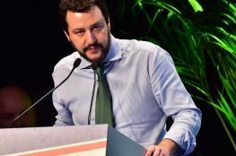 """""""ترامب إيطاليا"""" يهدد بهزة في أوروبا بسياسة اليمين المتطرف"""