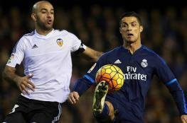 تحديد موعد مباراة ريال مدريد وفالنسيا