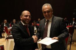 المؤتمر الفلسطيني الأول لتقنية المعلومات في دبي يُؤسس لشراكات تكنولوجية فلسطينية إماراتية