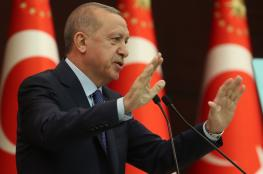 أردوغان: أحبطنا كافة المؤامرات التي تحاك ضدنا