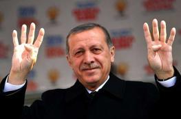 أردوغان يعود لرئاسة حزب العدالة والتنمية