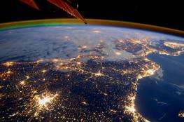 كوكب الارض ستشاهده قريبا في بث حي ومباشر