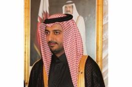 السفير القطري لدى الاردن يغادر عمان