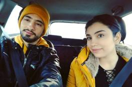 مصرع اعلامية مغربية بعد يومين فقط من زفافها