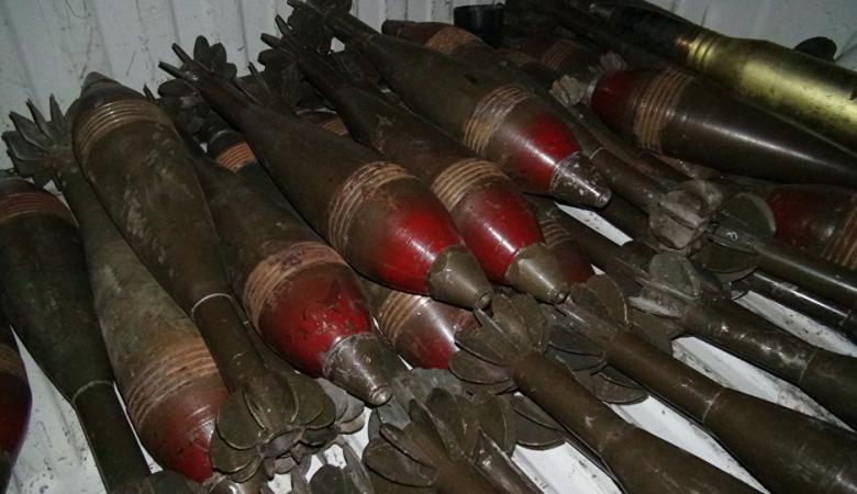 سوريا تقدم أدلة جديدة على علاقة الولايات المتحدة بالتنظيمات الإرهابية