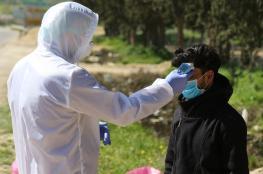 إصابة جديدة بفيروس كورونا لعامل من الخليل