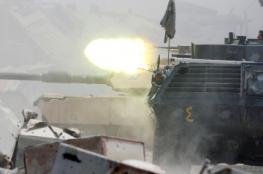 أمريكا: داعش في الموصل يسيطر حاليا على 250 مترا مربعا