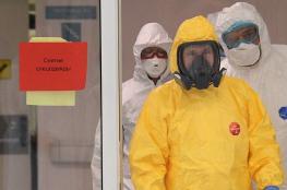 """فيروس كورونا يقترب كثيراً من الرئيس الروسي """"بوتين """""""