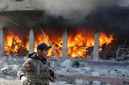 2016 أكثر الأعوام دموية في العراق