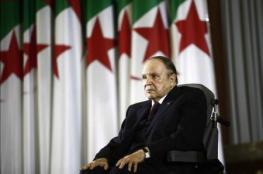 الجزائر تجري الانتخابات البرلمانية في الرابع من مايو