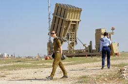 اصابة عشرات الجنود الاسرائيليين بالمرض القاتل فما علاقة القبة الحديدية ؟