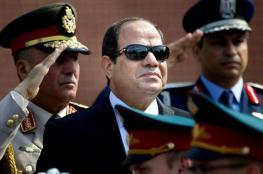 السيسي والرئيس الفبرصي يتفقان على أحباط اتفاق اردوغان والحكومة الليبية