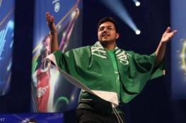 """سعودي بطلا لبطولة العالم في الـ""""إكس بوكس"""""""
