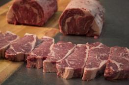 وزارة الصحة تعلن ضبط اطنان من اللحوم الفاسدة في قلقيلة