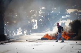 4 شهداء و1778 إصابة برصاص الاحتلال منذ قرار ترامب