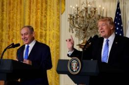 """ترمب  يزور """"إسرائيل"""" في مايو المقبل"""